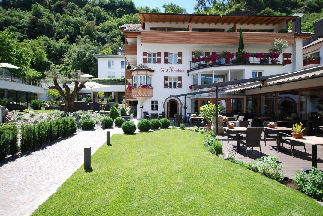 Boutique hotel zum rosenbaum centro benessere boutique for Sudtirol boutique hotel