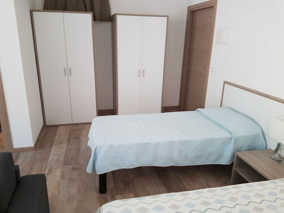 Zimmer Residence Villa Margherita