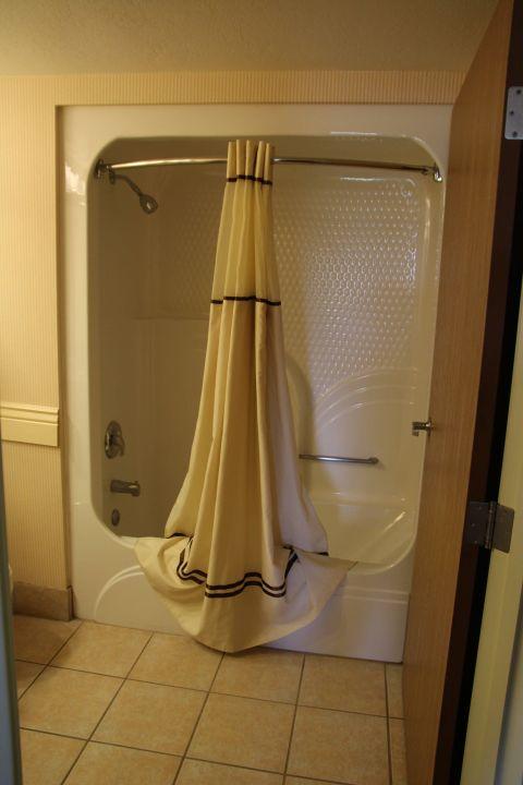 Bad Hotel Comfort Inn Richfield Richfield Holidaycheck Utah Usa