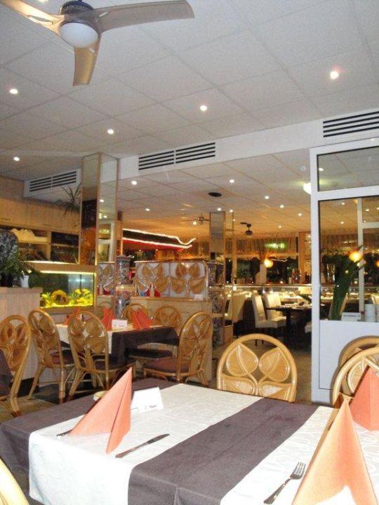 Restaurant Lotus Hotel JFM