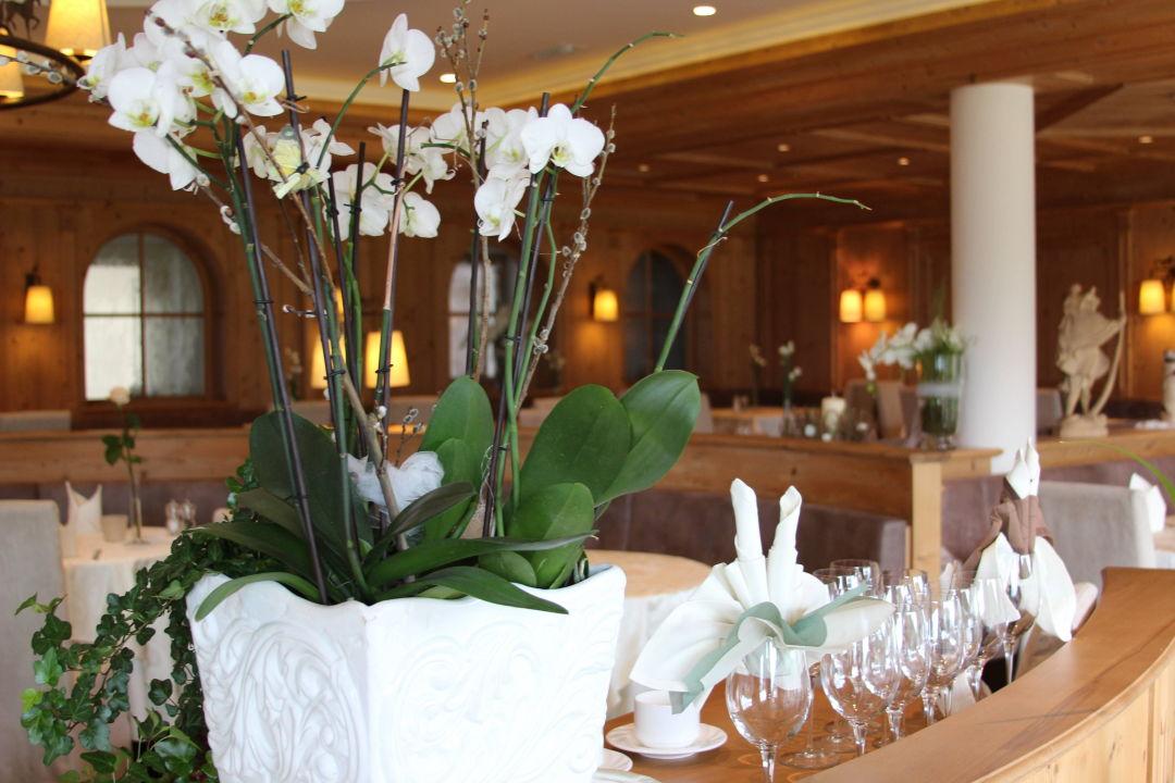 Restaurant Hotel Sulfner