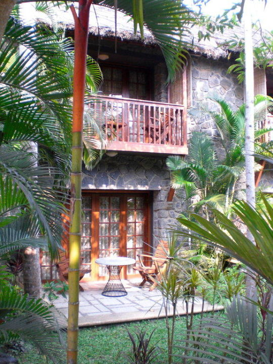 Standardzimmer Gardenview Hotel Vivanta by Taj Kovalam
