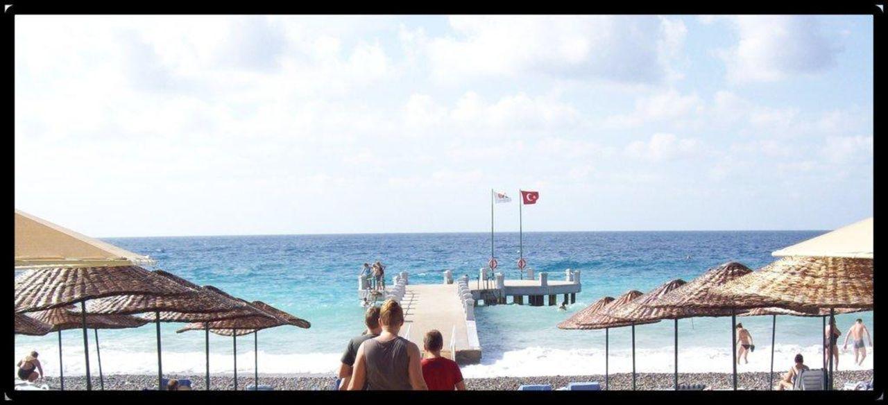Strand Hotel Meryan