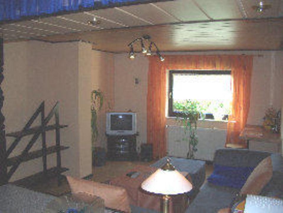 Appartement für 2 Pers Ferienwohnung Haus Rosen