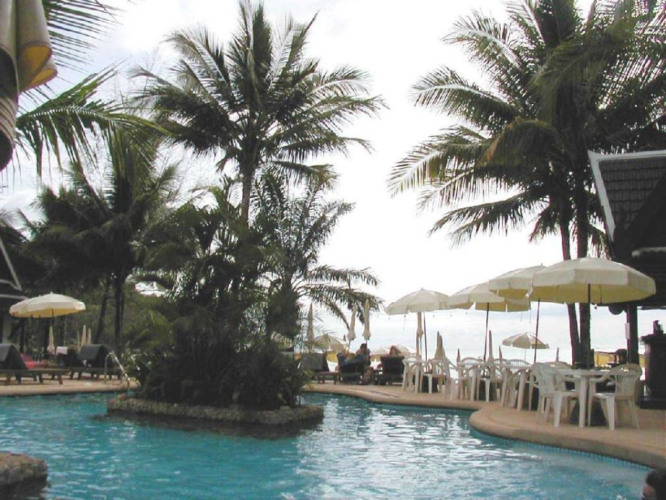 Khao Lak Palm Beach Resort Hotel Khao Lak Palm Beach Resort