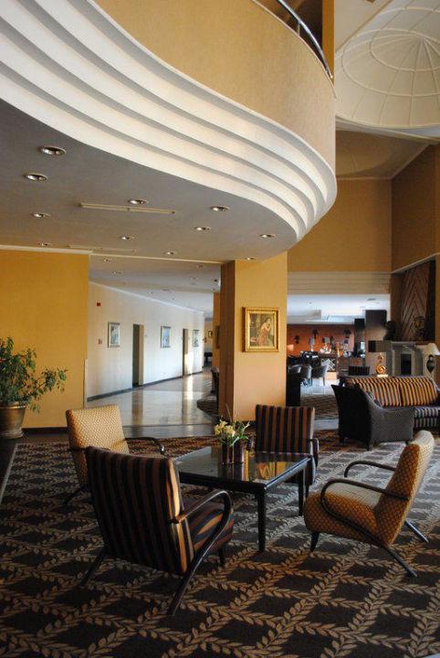 Лобби Side Sun Bella Resort & Spa