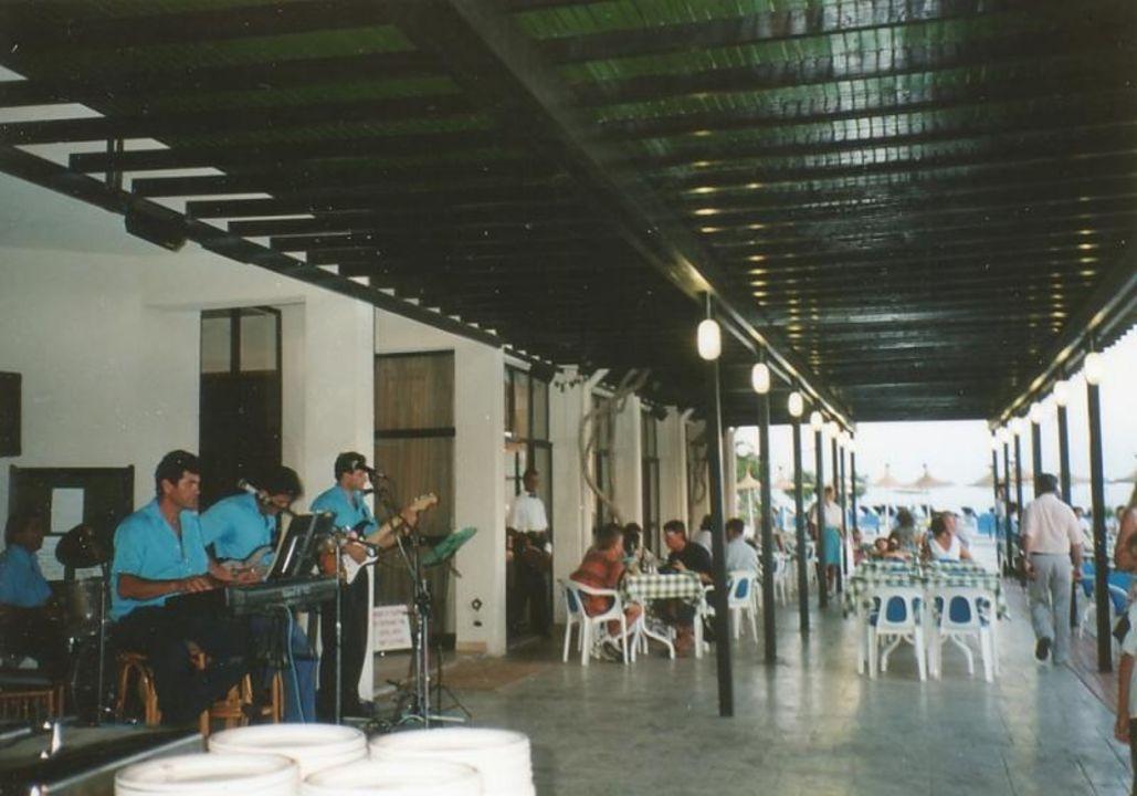 Restaurant Kermia Beach Bungalows  (Vorgänger-Hotel – existiert nicht mehr)