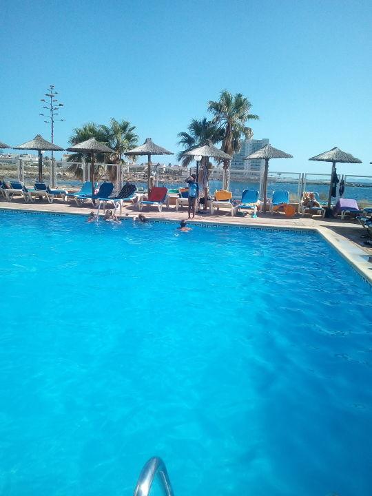 Pool Universal Hotel Romantica