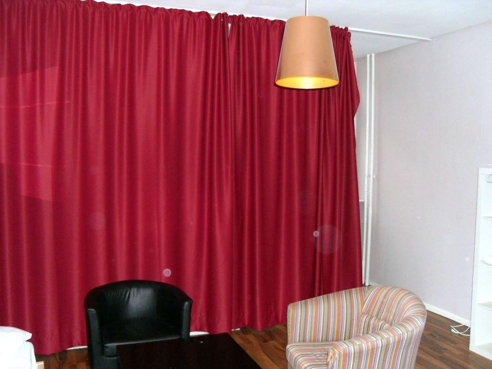 """3-bett-zimmer"""" hotel apartcity in berlin-charlottenburg, Hause deko"""