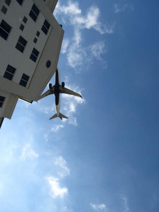 Nahe Zum Flughafen Hotel Hilton Garden Inn Miami Airport West