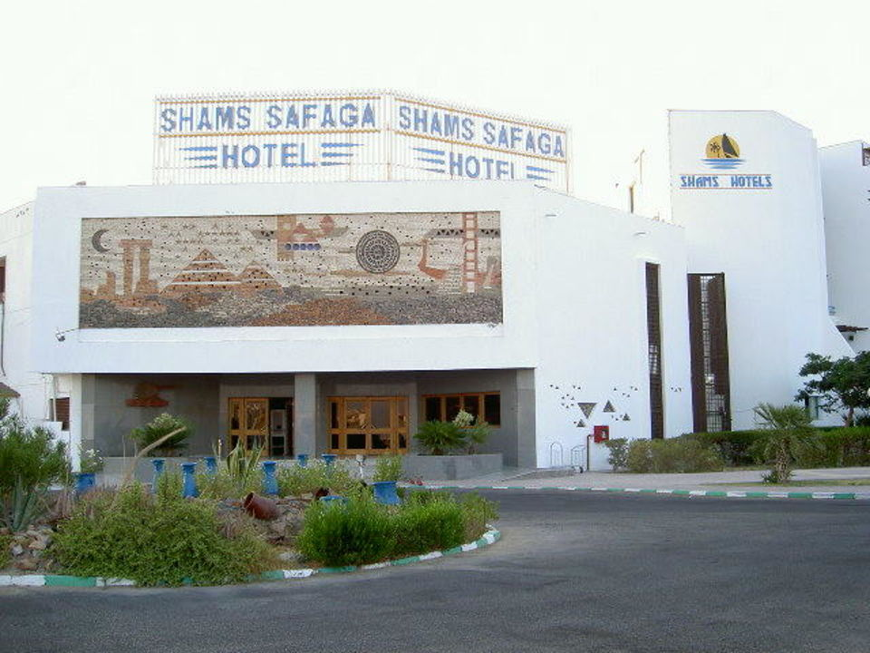 Hotel Shams Safaga Shams Safaga Resort