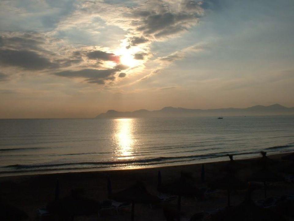 Iberostar Playa de Muro - Strand/Meer des Hotels 5 Iberostar Playa de Muro
