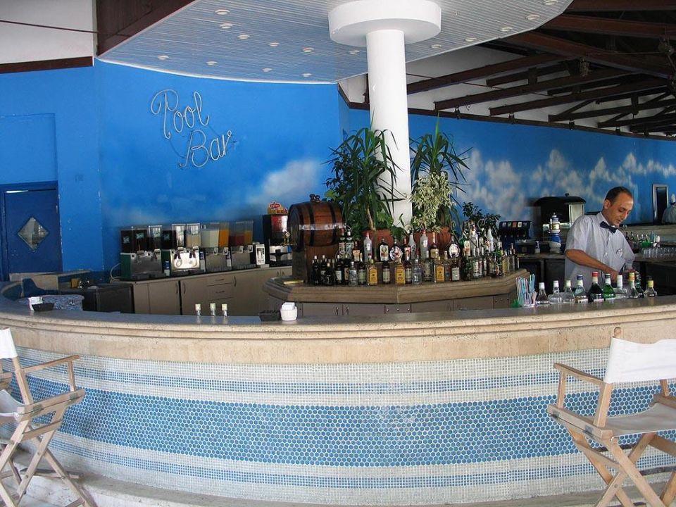 Pool Bar Kiriş World Hotel by Voyage  (geschlossen)
