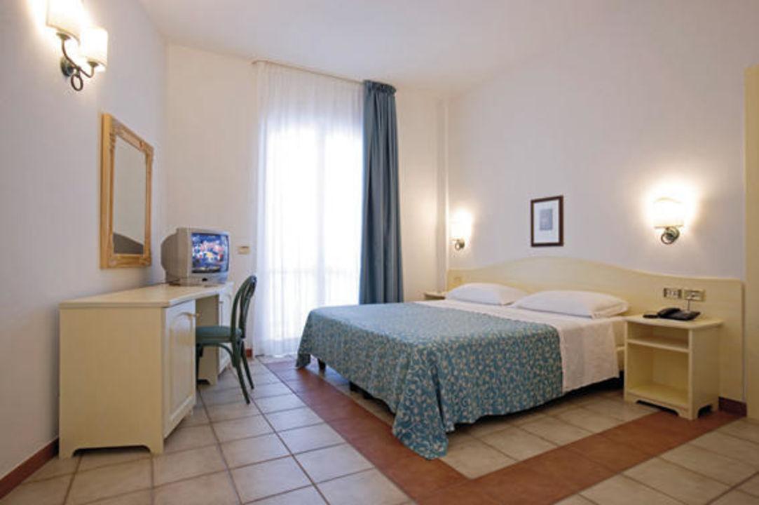Camera Gabbiano Hotel