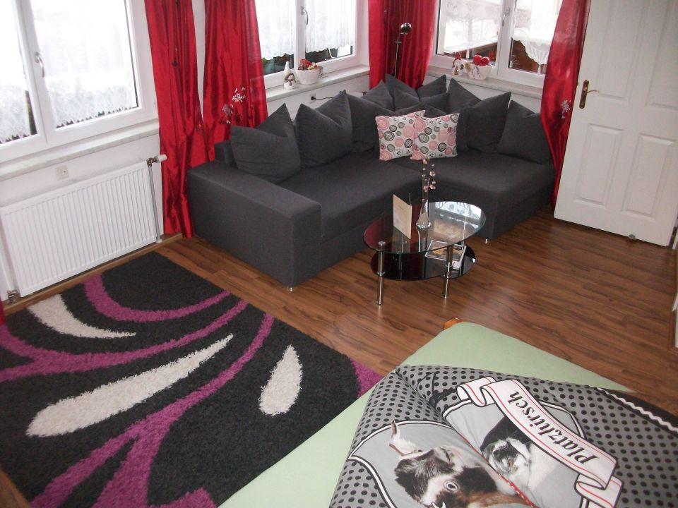 Apartment Stallsins Superior Apartment Fernerkogel