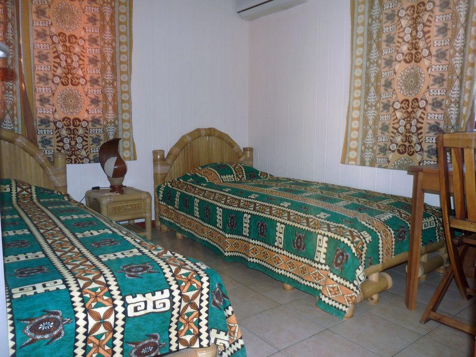 Schlafzimmer\