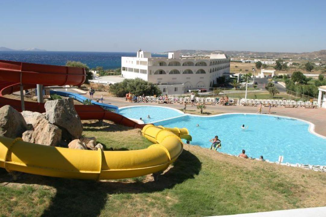 Kos Griechenland Mitsis Hotel Summer Palace Kadamena