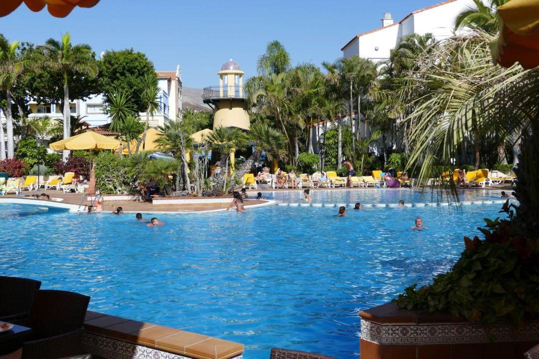 Park Club Europe Hotel Playa De Las Americas
