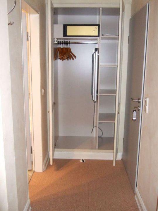 flurschrank dz country style hotel arte schwerin schwerin holidaycheck mecklenburg. Black Bedroom Furniture Sets. Home Design Ideas