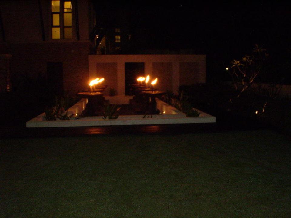 Lobby im Ocean Wing Hotel Shangri-La Rasa Ria Resort