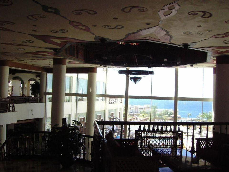 Lobby - Concorde El Salam Concorde El Salam Hotel Sharm el Sheikh