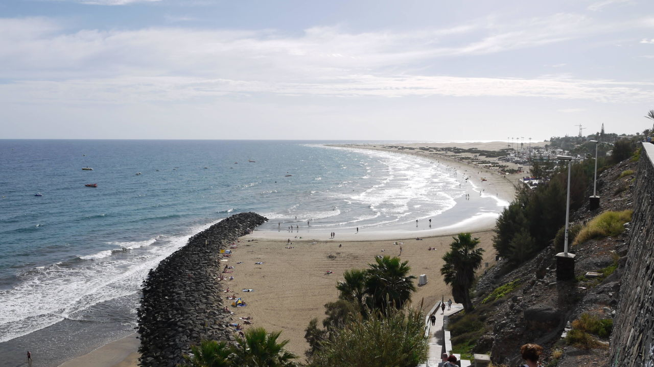 Hotel Marieta Playa Del Ingles