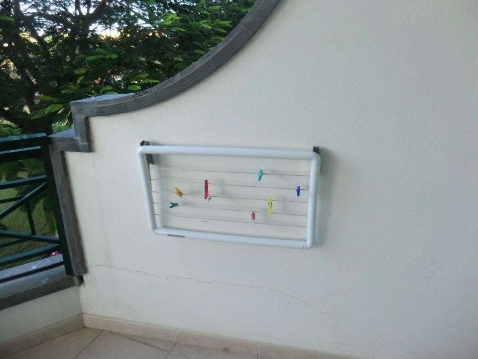 bild liegen auf dem balkon suite 1015 zu tui sensimar. Black Bedroom Furniture Sets. Home Design Ideas