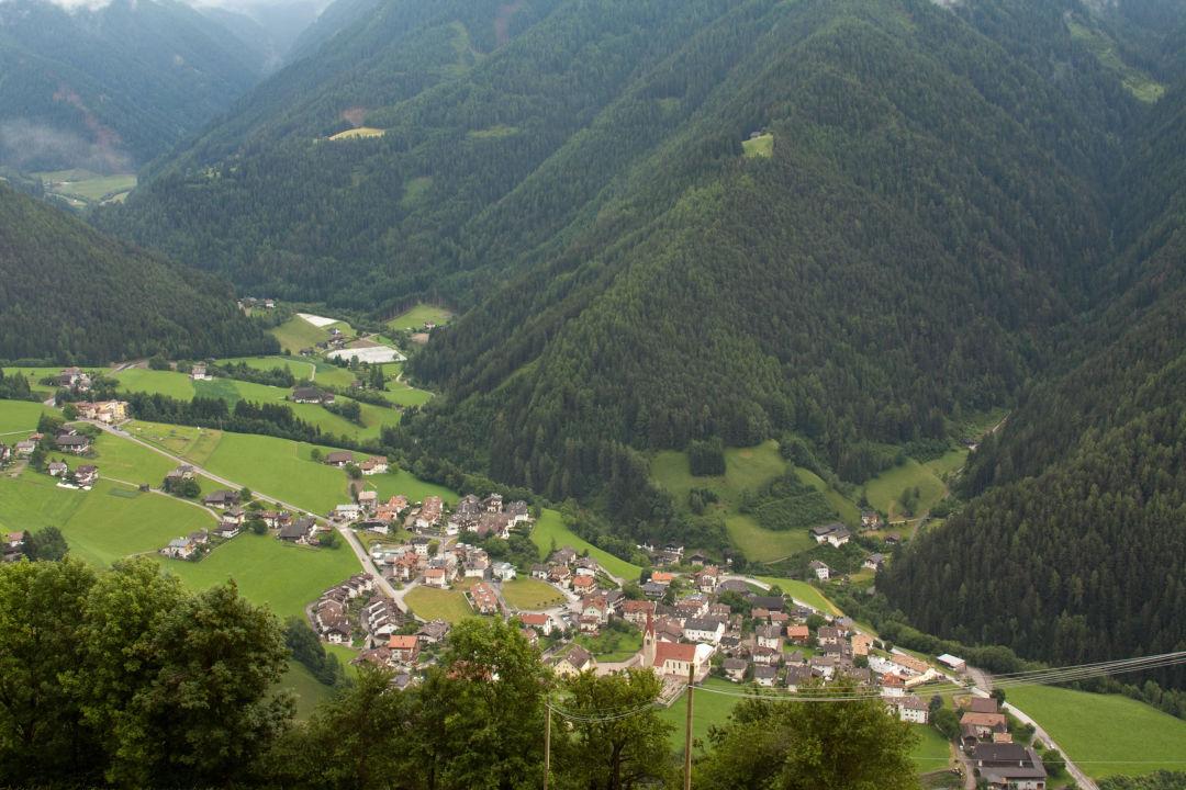 Lusen Pension Lochlerhof Luson Lusen Holidaycheck Sudtirol