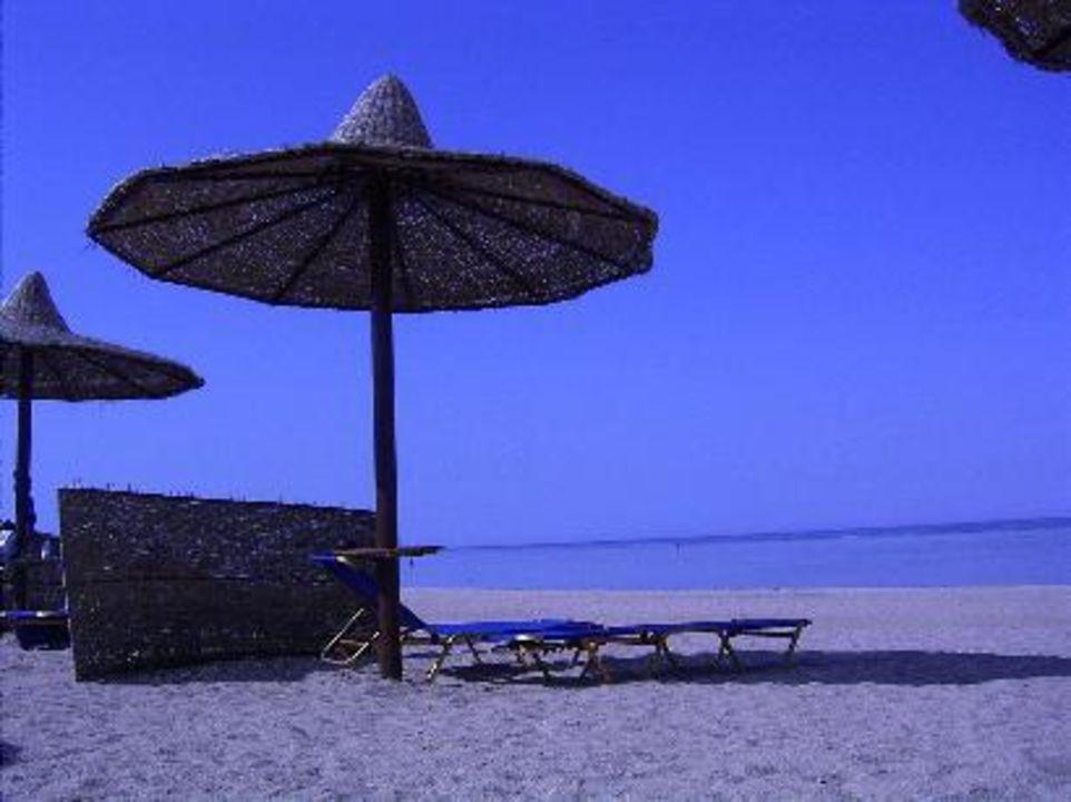 Magic Life Imperial Sharm - Strand TUI MAGIC LIFE Sharm el Sheikh