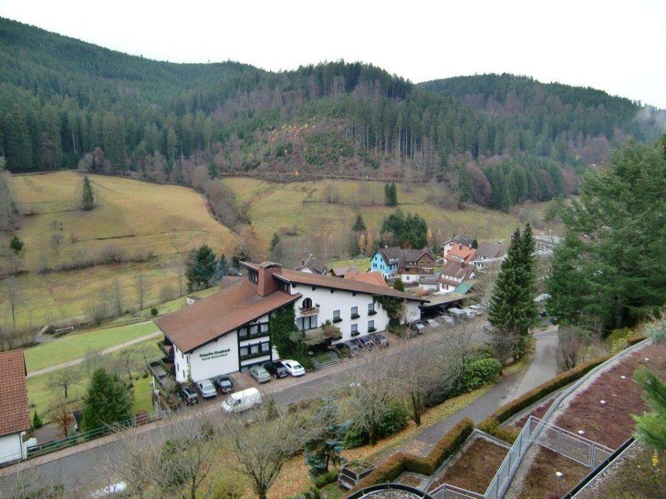 Haus Kohlwald der Traube Tonbach Hotel Traube Tonbach