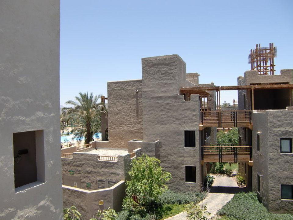 Gebäude Siva Port Ghalib