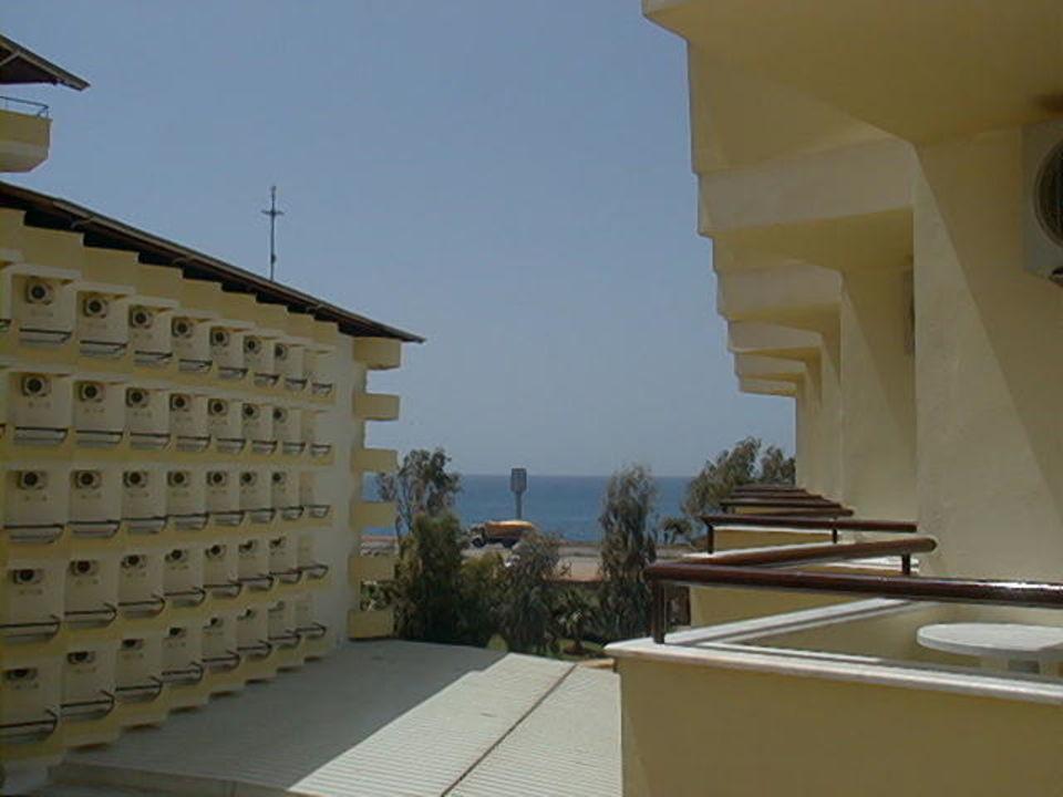 Hotel Doganay Beach Club Doganay