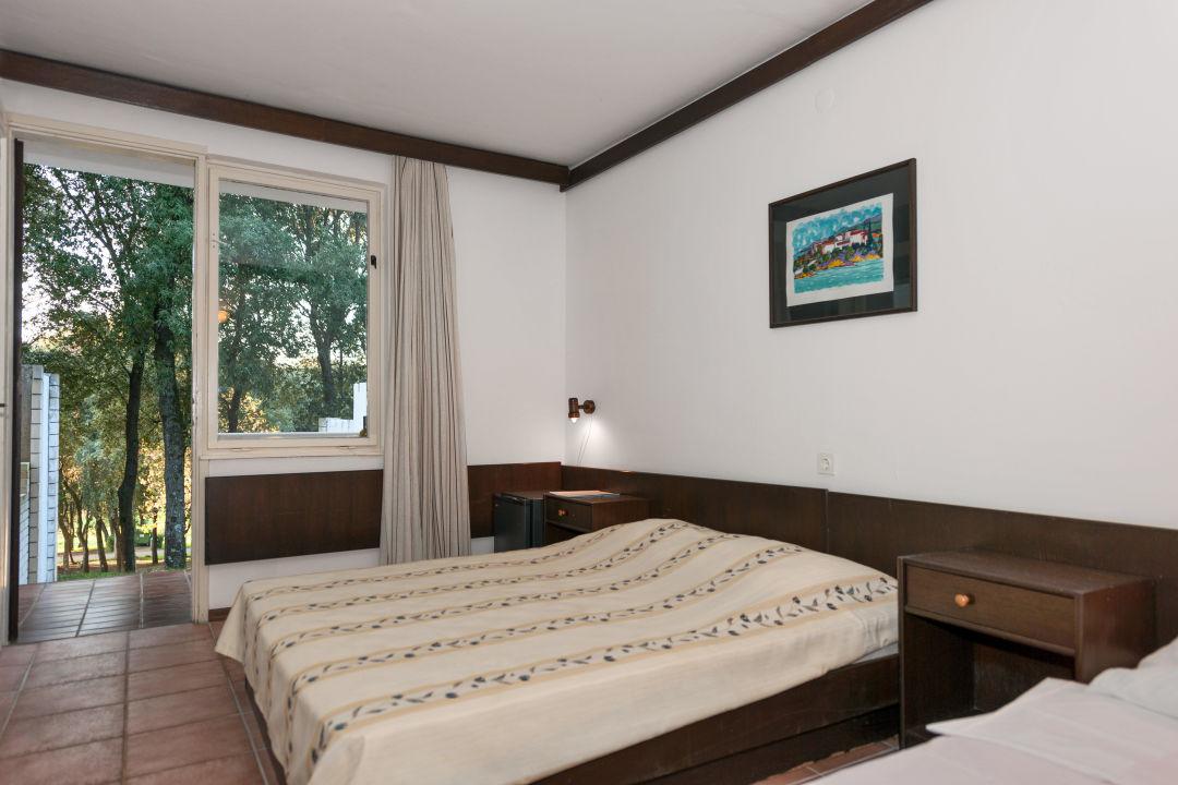Double room Naturist park Koversada - Villas