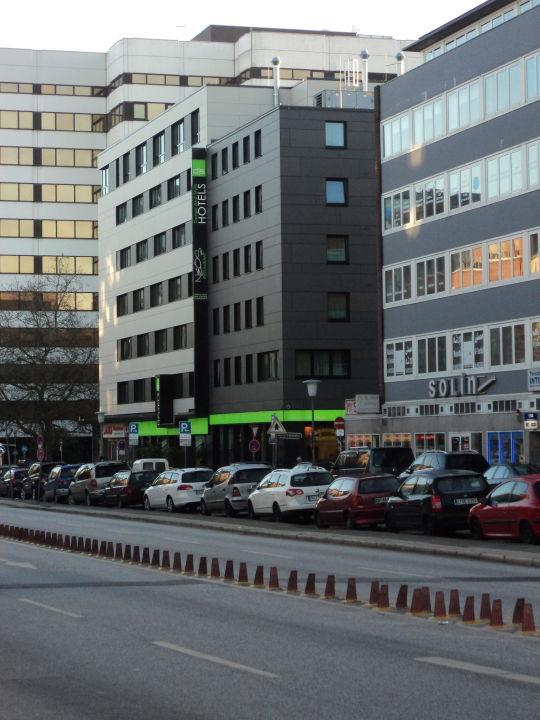Bild fr hst ck zu novum style hotel hamburg centrum in for Hotel hamburg stylisch