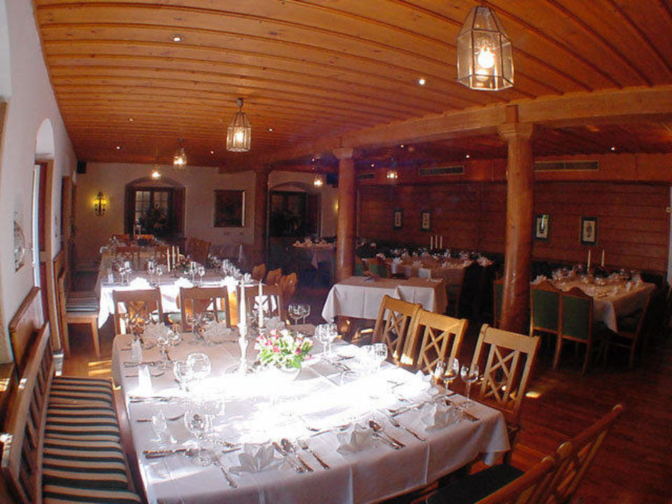 Saal 2 Hotel Moosleitner