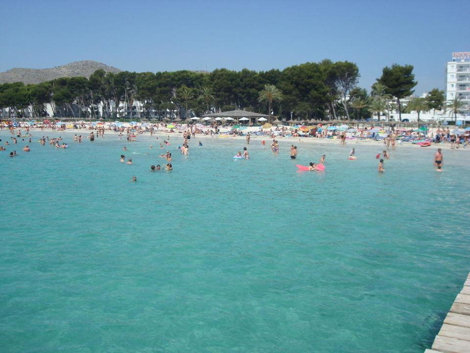 Hotel Natura Playa
