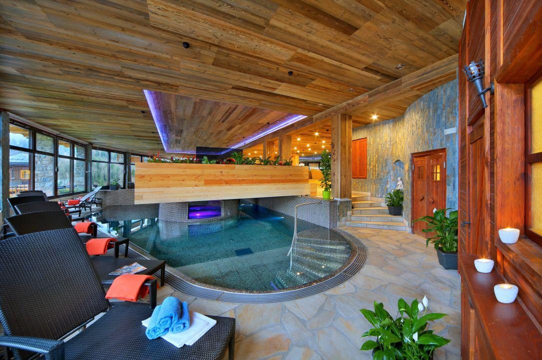 Pool Hotel Praha