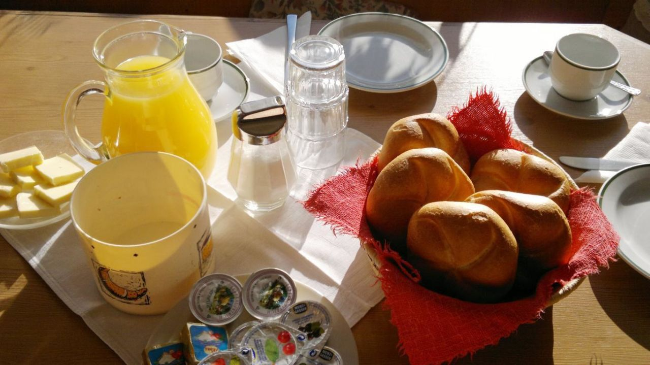 Frühstück Hotel Hennersbergerhof Wörgl Holidaycheck Tirol