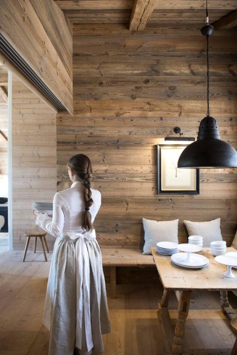 auch in der k che zelebrieren wir r ckkehr zu san luis. Black Bedroom Furniture Sets. Home Design Ideas