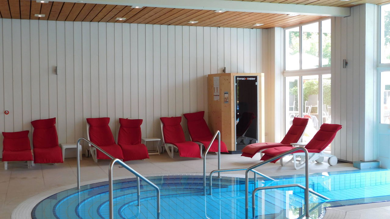 Whirlpool Bad Griesbach : Wohlfühl therme bad griesbach spa dich fit