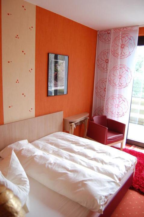 Einzelzimmer classic Landidyll Wilminks Parkhotel