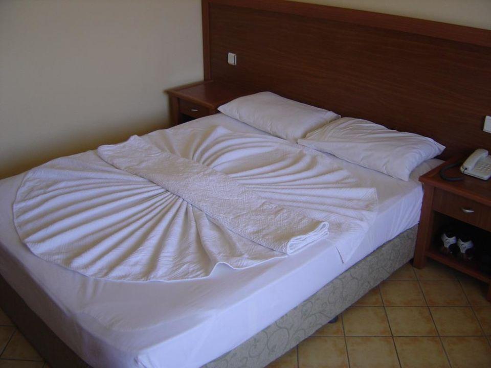 Hotel Zimmer Hotel Titan Garden