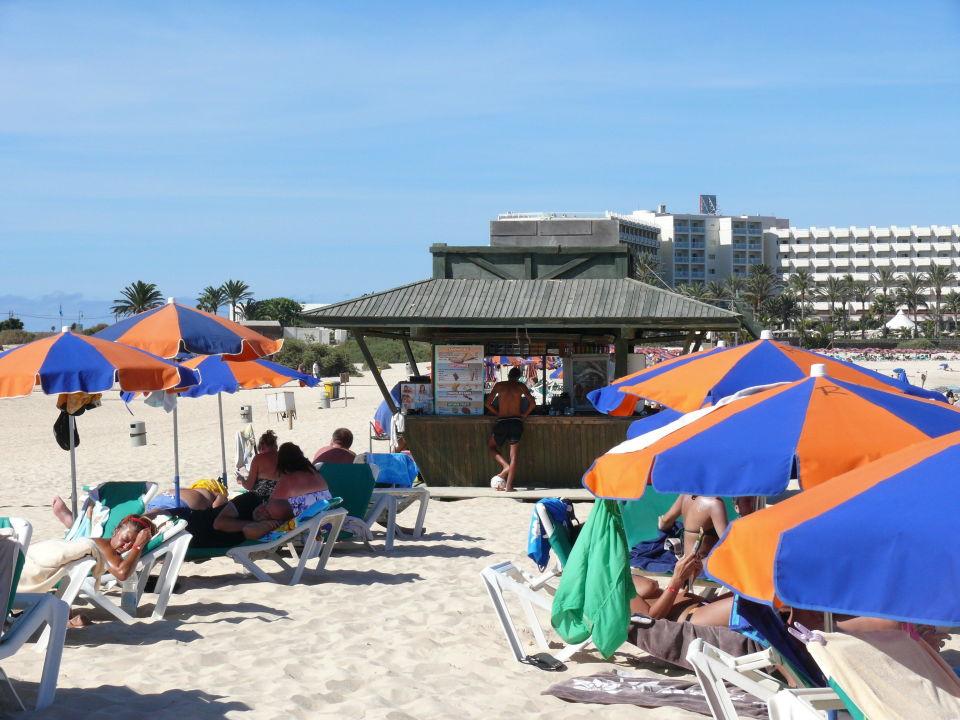 Clubhotel riu oliva beach resort hotel riu oliva beach for Riu oliva beach village