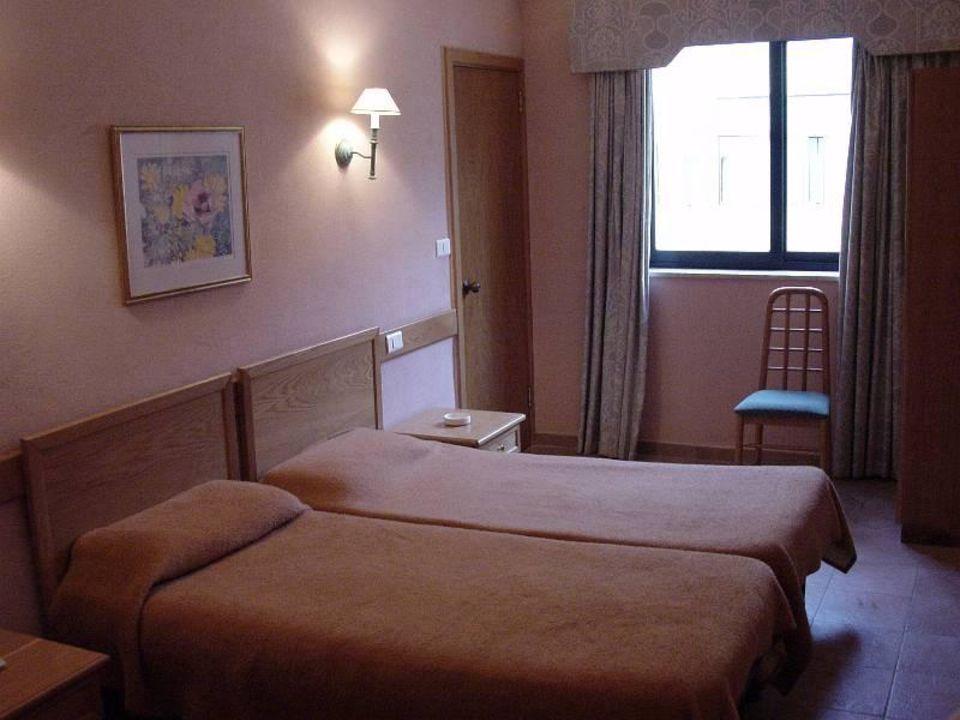 Doppelzimmer im Hotel Hotel The Windsor