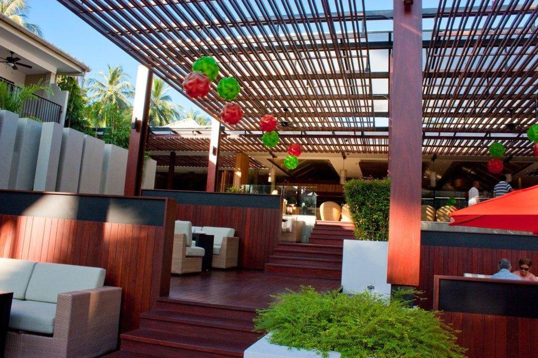 MoMoBar Novotel Phuket Surin Beach Resort