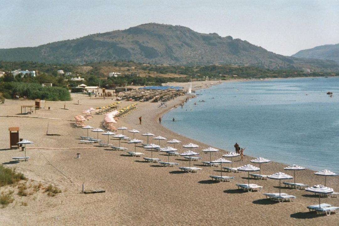 Quot Mitsis Hotel Rhodos Village 4 Sterne Quot Hotel Mitsis Rhodos