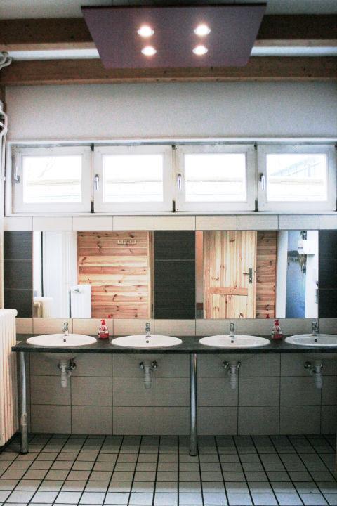 waschbereich scube parks berlin neuk lln holidaycheck berlin deutschland. Black Bedroom Furniture Sets. Home Design Ideas