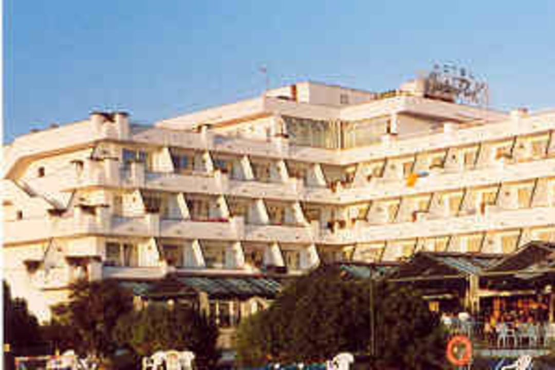 Hotel Mariant Park allsun Hotel Mariant Park