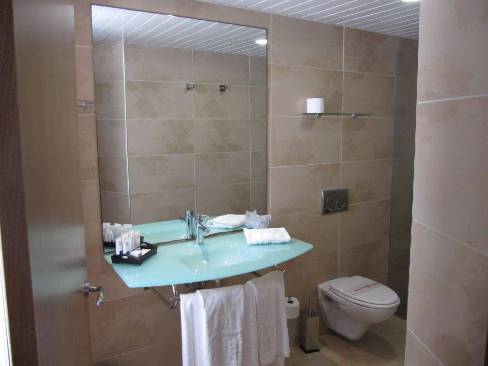 Badezimmer Mar Hotels Ferrera Blanca