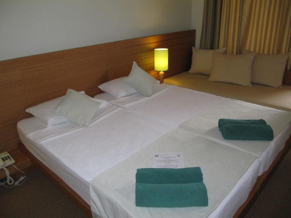 Hotel Club Magic Life Sarigerme Imperial TUI MAGIC LIFE Sarigerme